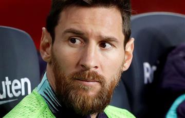 ¿Jugará Lionel Messi este amistoso en Marzo?