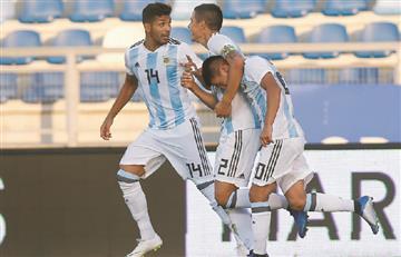 Sudamericano Sub 20: Argentina se enfrenta a Colombia en la segunda fecha