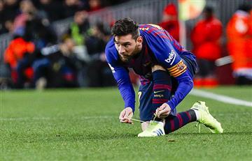 Semifinales de Copa del Rey: ¿Llega Leo Messi?