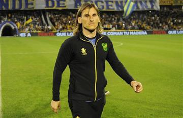 Defensa va por la revancha en Copa Sudamericana
