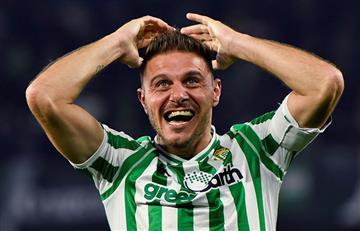 Betis empató con Velencia en un partidazo de Copa del Rey