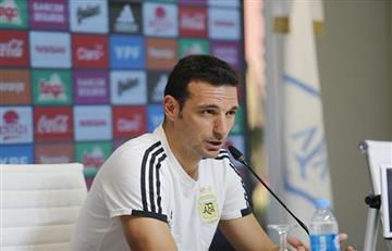 Ranking FIFA: 11mo puesto para Argentina