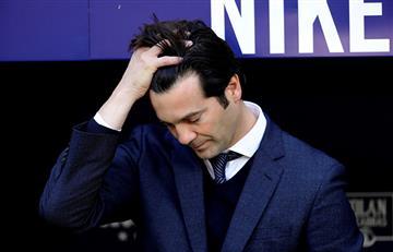 Solari quiere la cuarta Champions para el Real Madrid