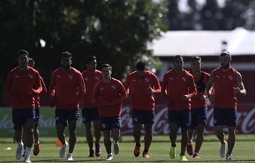 Independiente va debilitado a San Juan