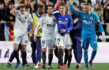 Copa del Rey: se definió el segundo finalista