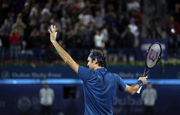 Federer alcanzó los 100 títulos