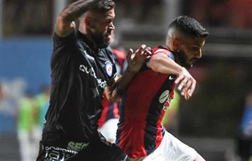 Argentinos le dio un nuevo golpe a San Lorenzo
