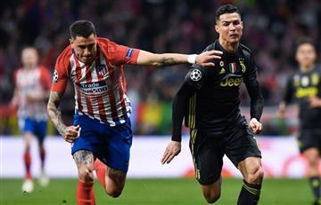 Champions League: Todo o nada en Turín
