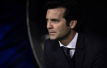 "Solari: ""Lucharemos hasta el final esta Liga"""