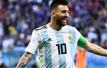 Selección Argentina: lista con Messi y sorpresas