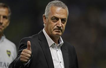 Gustavo Alfaro apostará por Carlos Tevez y Mauro Zárate