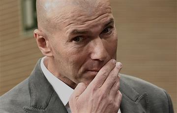 Los memes de la vuelta de Zinedine Zidane al Real Madrid