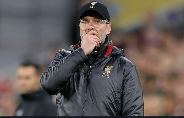 Liverpool llega puntero a la recta final. (Foto: AFP)