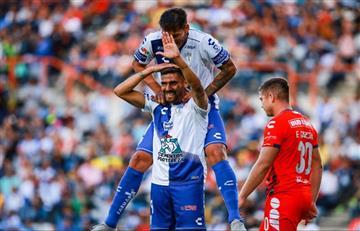 Goleada histórica del Pachuca de Martín Palermo en la Liga MX