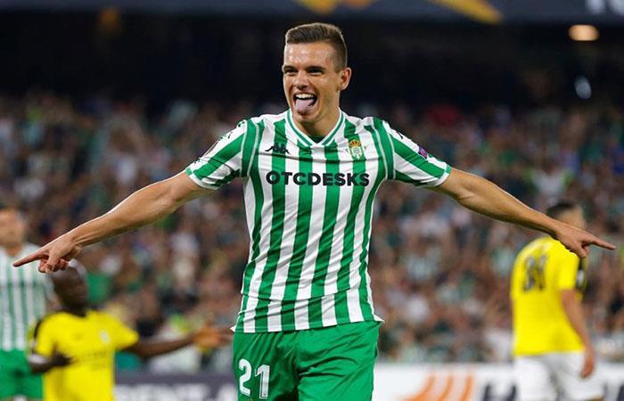 Lo Celso firmará con Betis la transferencia hasta 2023. (Foto: AFP)