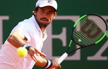 Pella venció a Cecchinato y jugará los cuartos de un Masters 1000 por primera vez