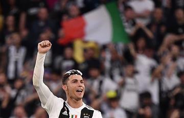 ¡Juventus se consagró campeón en la Serie A!