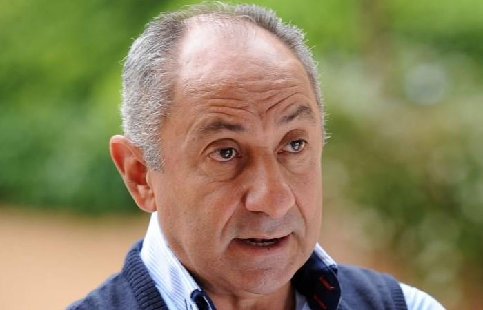 Ardiles pidió a Gallardo para la Selección. (Foto: AFP)