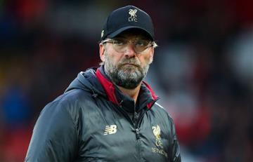 """Klopp: """"Fue el mejor partido del Liverpool en esta Champions"""""""
