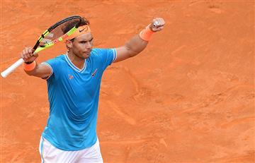 Masters de Roma: el historial entre Djokovic y Nadal