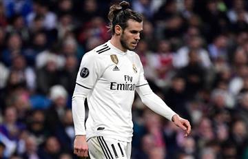 """Bale: """"Los jugadores somos como robots"""""""