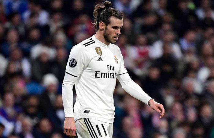 Bale, contundente con el mundo del fútbol. (Foto: EFE)