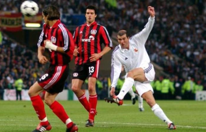 ¿Cuáles fueron los mejores goles de las finales de Champions League?