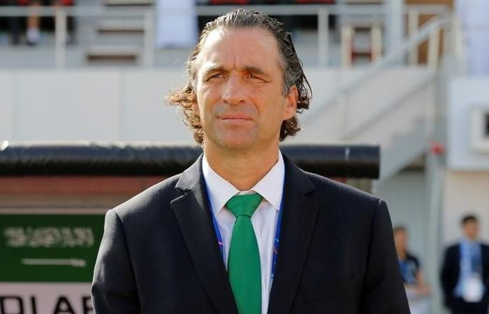 Juan Antonio Pizzi fue confirmado como el nuevo técnico de San Lorenzo