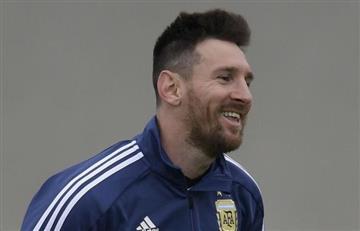 Messi, su miedo al retiro y su futuro