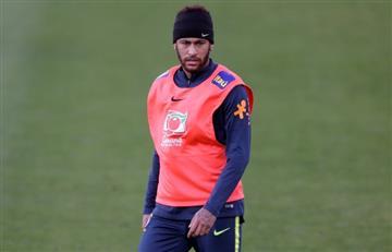 ¿Neymar se queda sin Copa América?