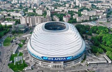 Lev Yashin ya tiene su estadio en Moscú