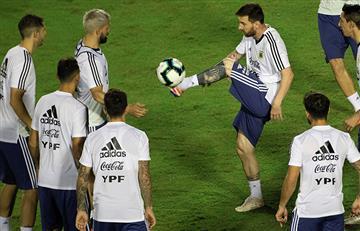 ¿Podrá Argentina romper la tendencia de las finales en la Copa América 2019?