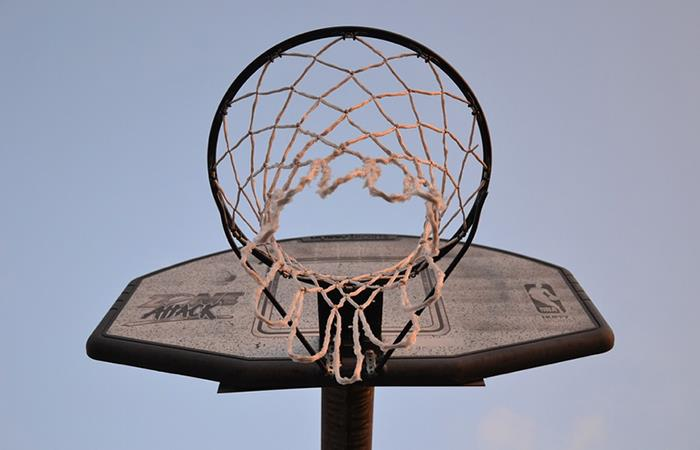 En la NBA hay una tasa de divorcio del 85%.