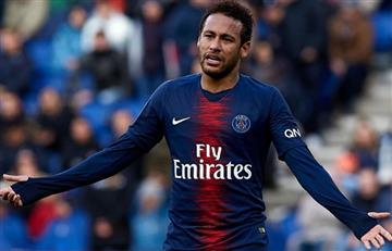 Neymar, el hombre de los 300 millones