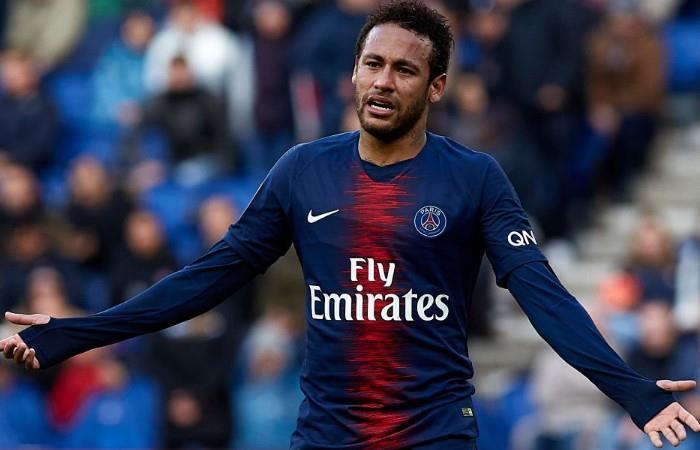 El PSG le puso precio al pase de Neymar. (Foto: EFE)