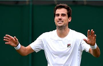 Wimbledon: el cuadro de cuartos