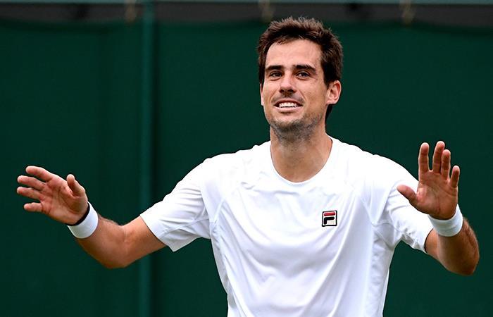 Wimbledon: así quedó el cuadro de cuartos de final