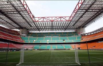 Nuevo estadio para Inter y Milan