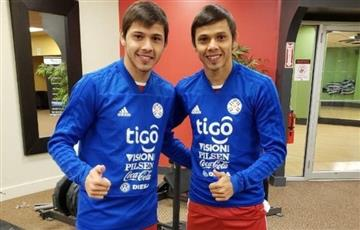 Los hermanos Romero jugarán en San Lorenzo