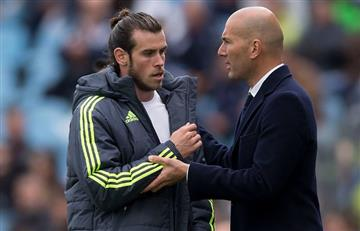 """Si Bale se va mañana, mejor"""