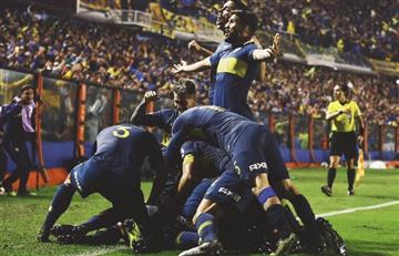 Boca visita a Athletico Paranaense
