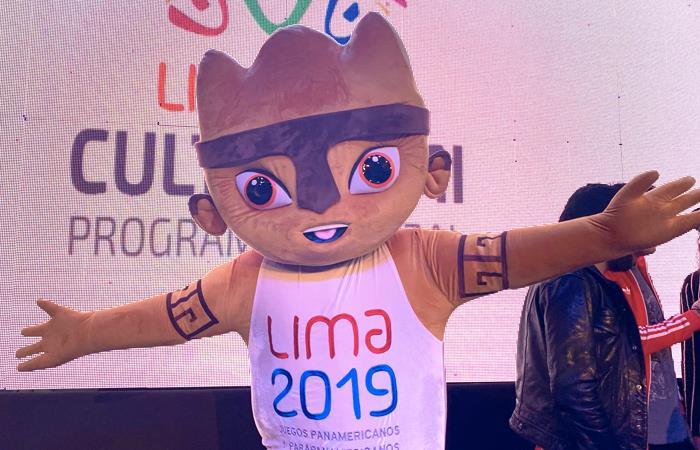 Lima 2019 es la decimoctava edición de losJuegosPanamericanos. Foto: Twitter