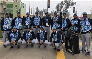Juegos Panamericanos: Argentina estrena debut con victoria sobre México