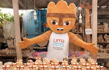 Juegos Panamericanos: Milco, un personaje inspirado en un cuchimilco