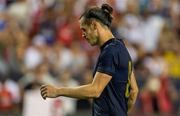 Zidane volvió a hablar de Bale