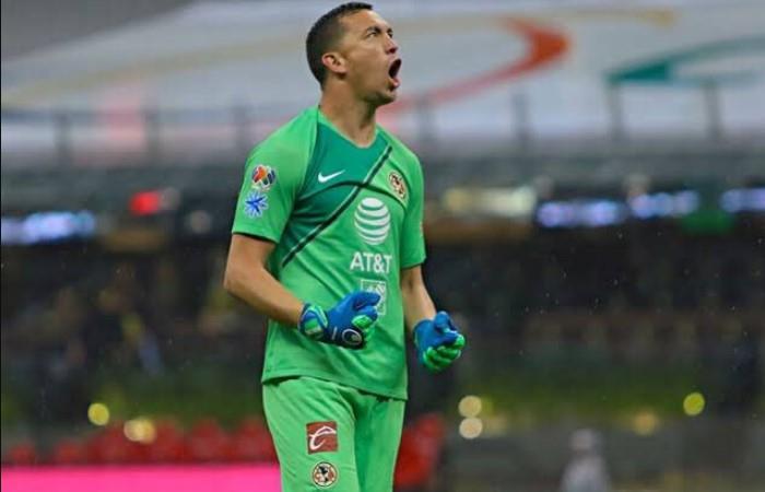 Marchesín suena fuerte para irse a Portugal. (Foto: EFE)