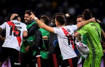 River, a cuartos de la Copa Libertadores