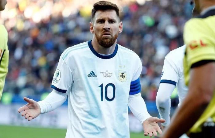 Messi volverá a jugar con Argentina en 2020. (Foto: EFE)