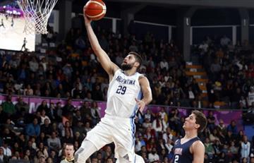 El básquet y el vóley van por el oro en Lima 2019