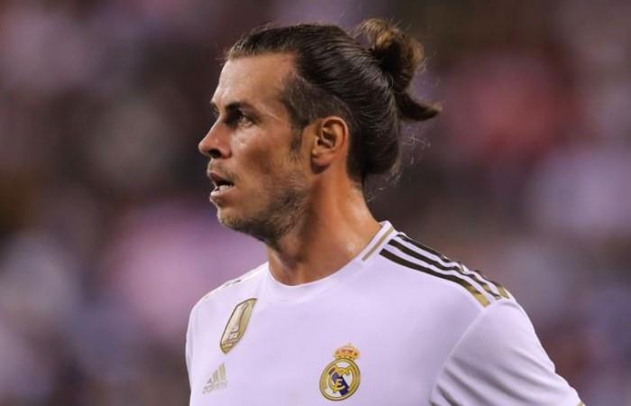 Bale, en la mira del Bayern. Foto: EFE